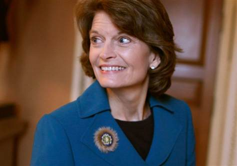"""It is an honor to serve as an honorary Co-Chair for the annual Cherry Blossom Congressional Reception,"" said Senator Murkowski. ""For decades, this commemoration not only spotlights the next generation of community leaders and volunteers, but it demonstrates their capacity to volunteer their services and their time. I'm always excited to meet the next generation of Cherry Blossom Princesses, as these young women do a wonderful job representing to their home state."""