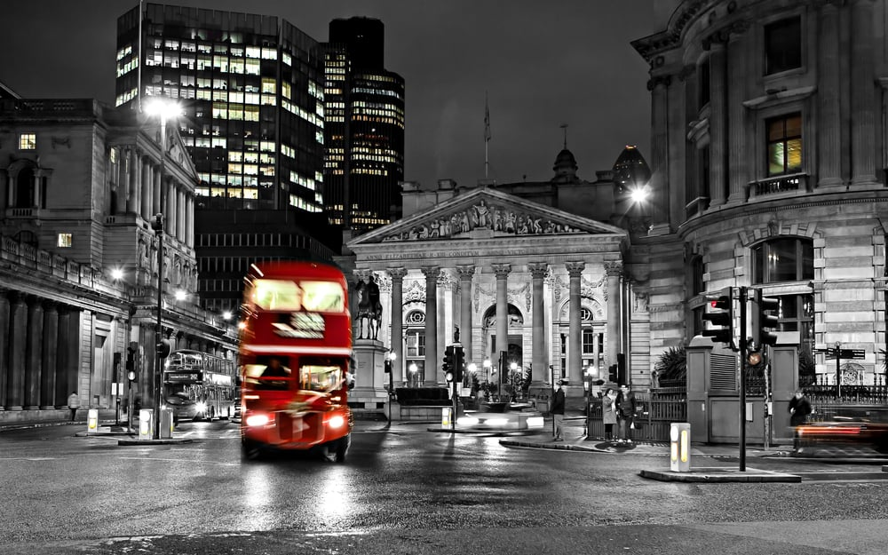 Black and white with red bus.jpg