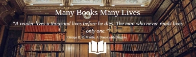 Many Books Many Lives Logo.JPG