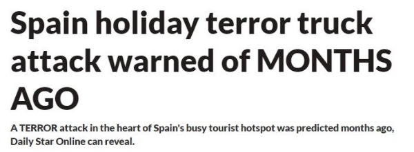 Daily Star Barcelona attacks 18 August 2017.JPG