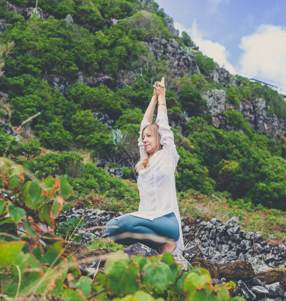 Yoga Sao Lourenco