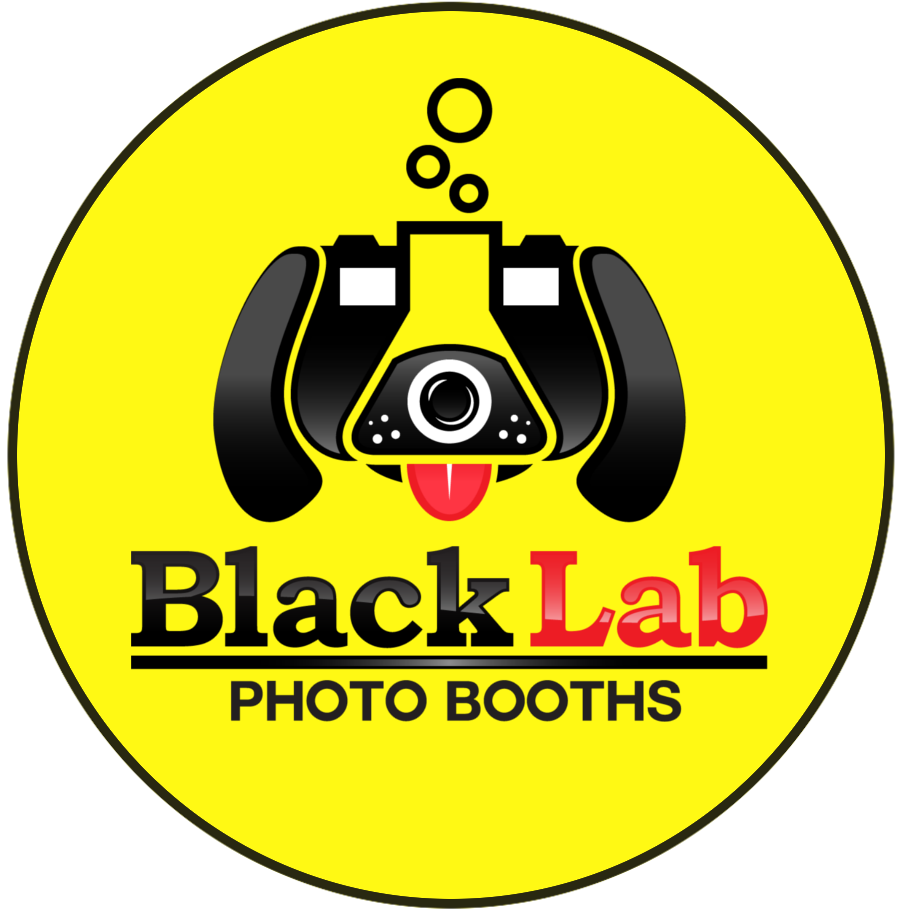 Black Lab Photo Booths