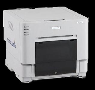 DSX-RS1 Printer