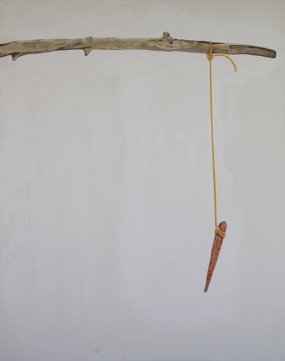 Stick and Carrot #1