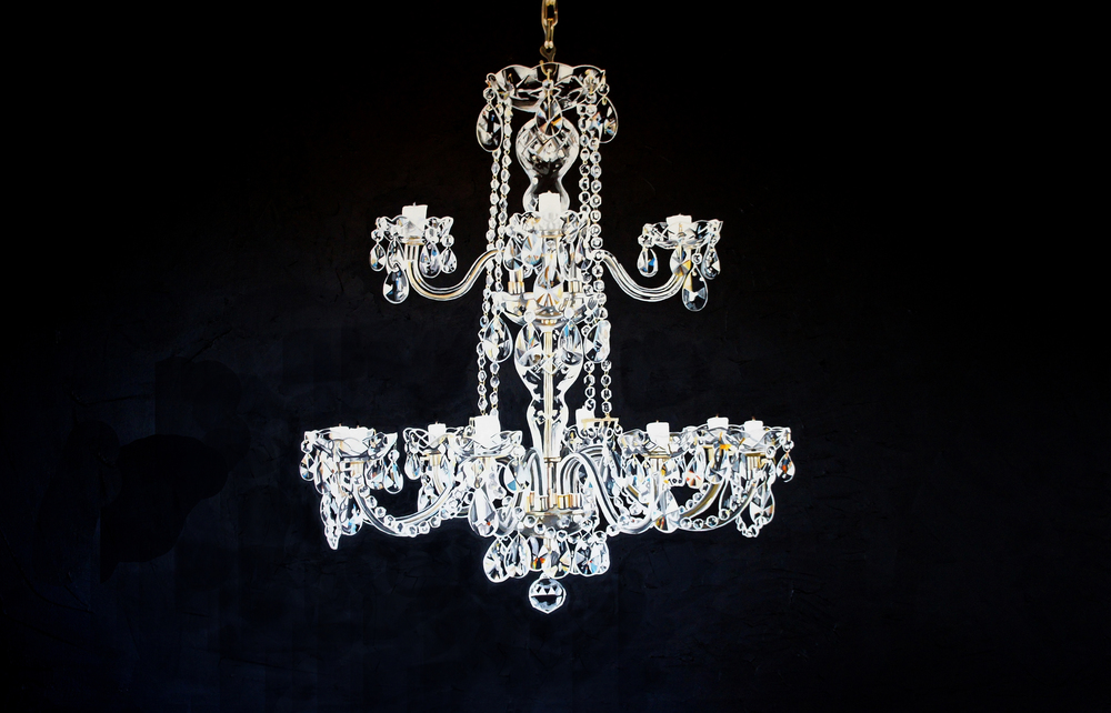 Off the Chandelier *
