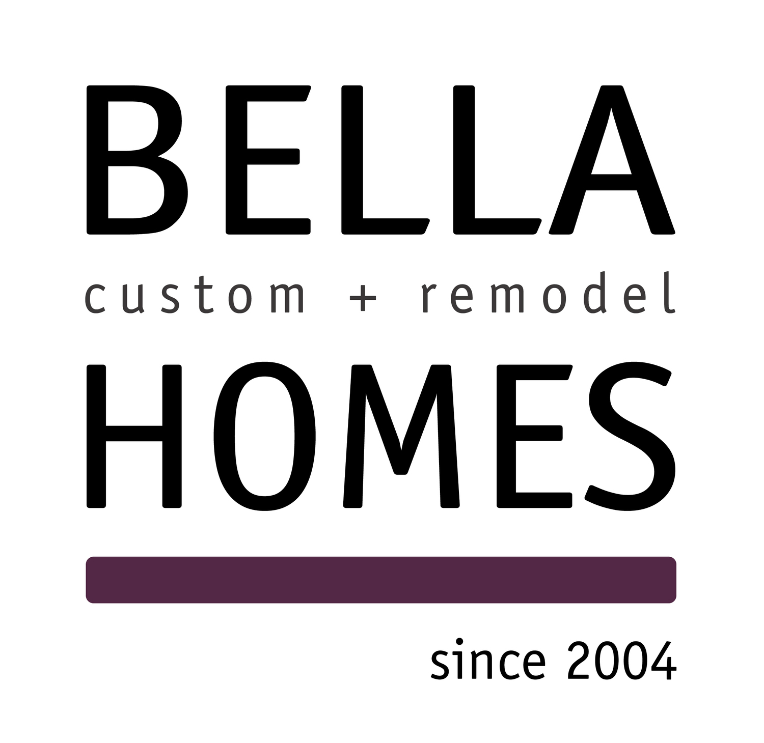 BUILD WITH BELLA