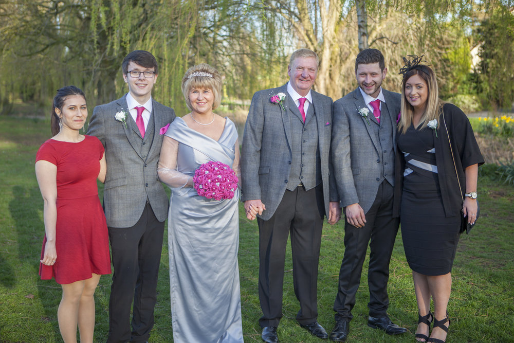 Wedding Photographer Darlington