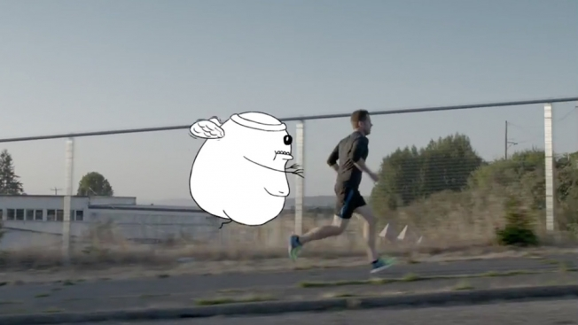 http://www.adweek.com/adfreak/matthew-inman-oatmeal-explains-why-he-runs-very-cool-saucony-ad-168028