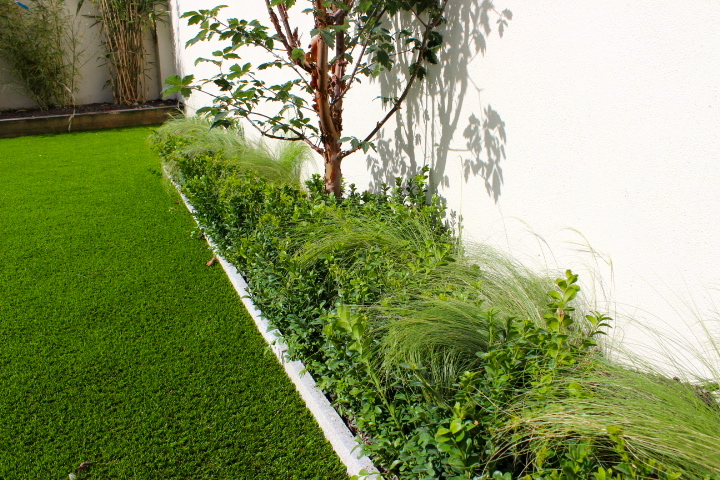 Click through image for Turf Installation