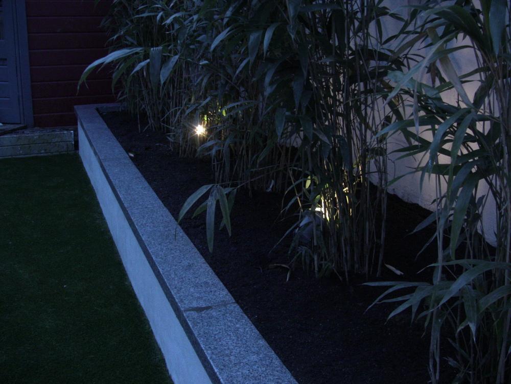 LED Spike Lights