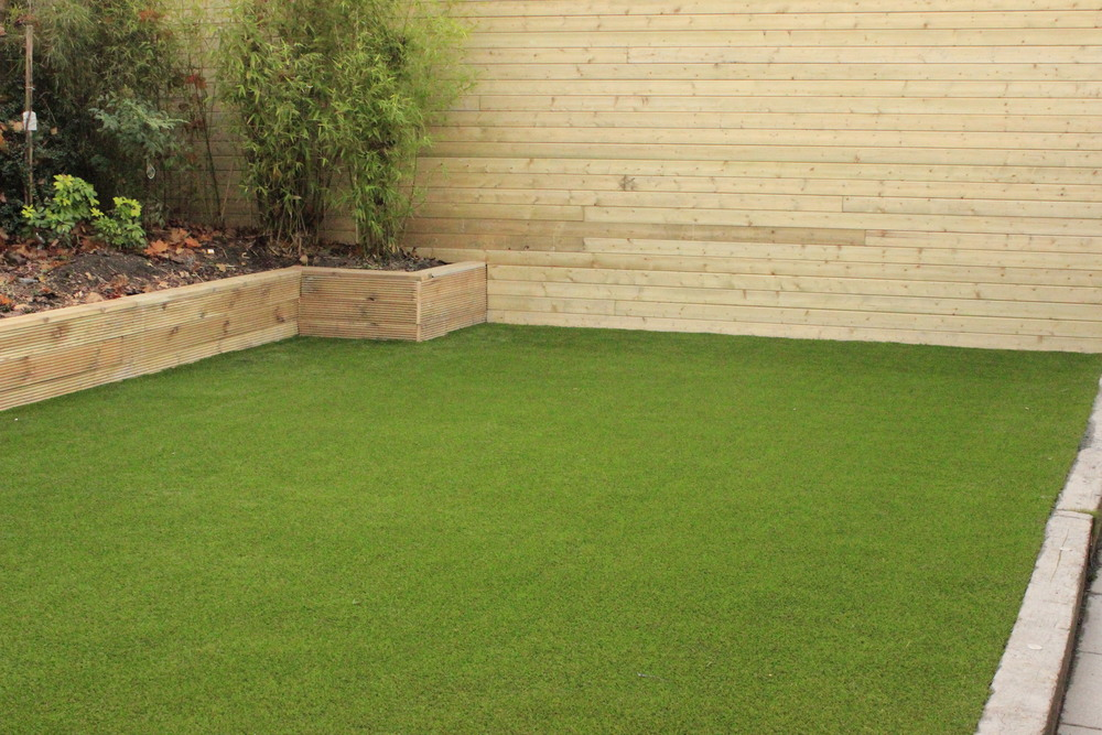 Vision Plus Deluxe Lawn