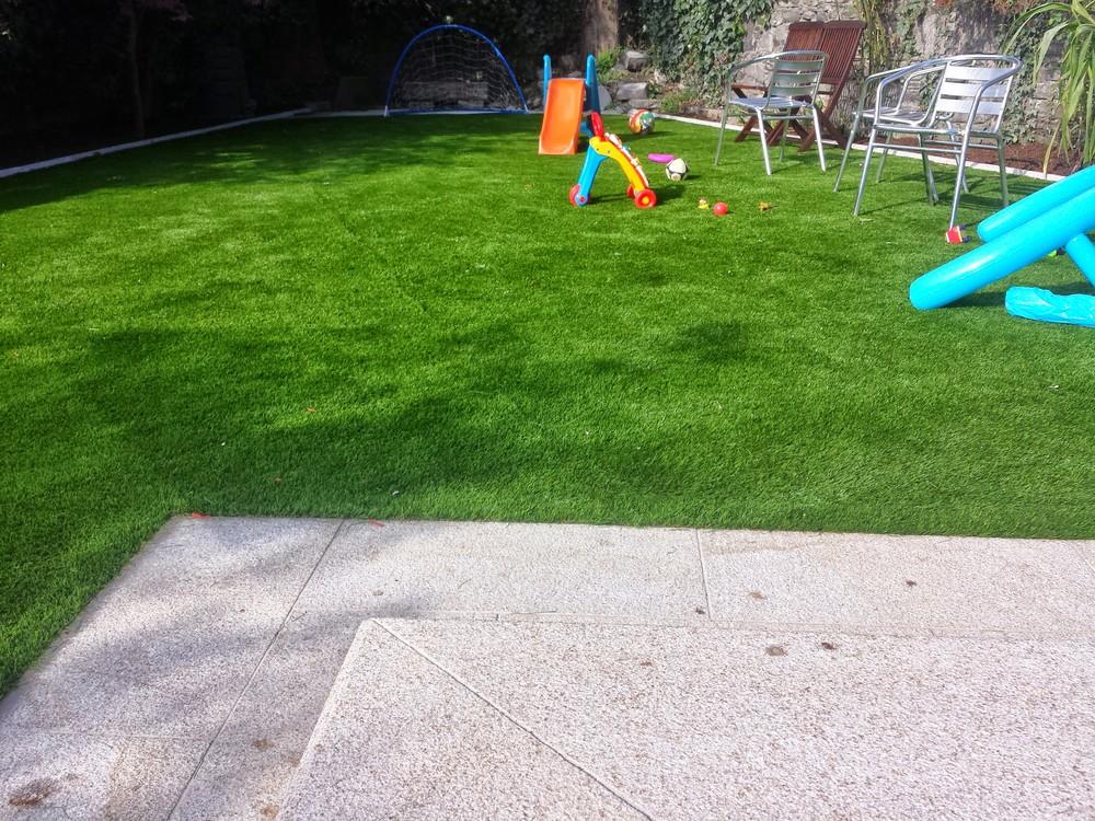 astroturf lawn