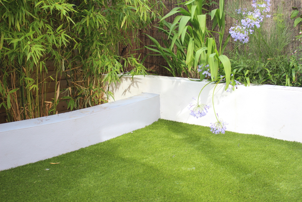 TigerTurf Finesse Artificial Lawn