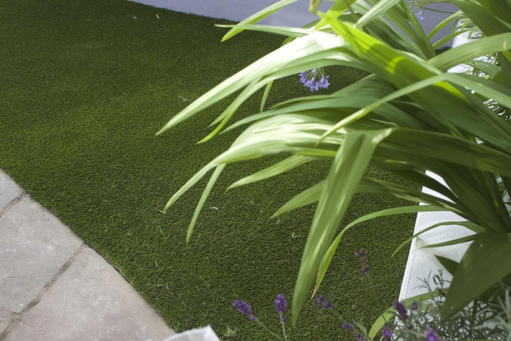 TigerTurf Artificial Lawn
