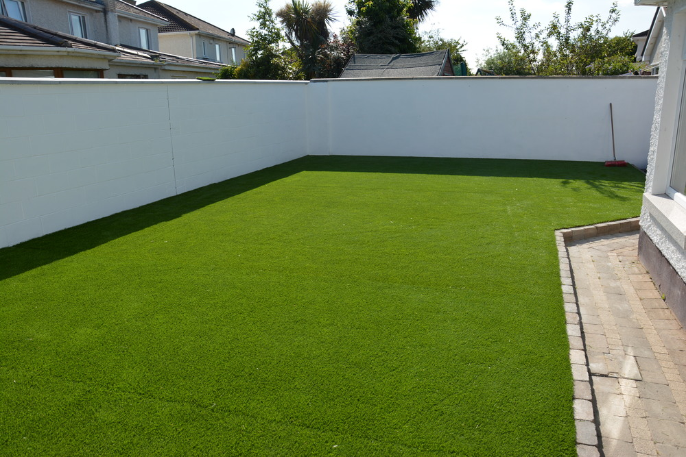 TigerTurf Lawn grass