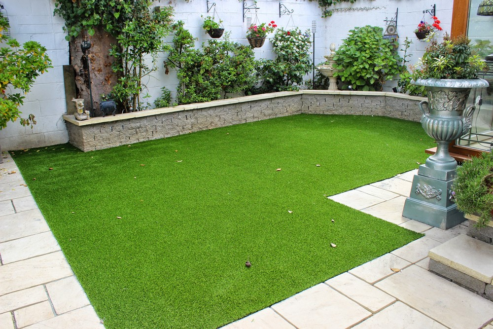 TigerTurf Landscape Lawn