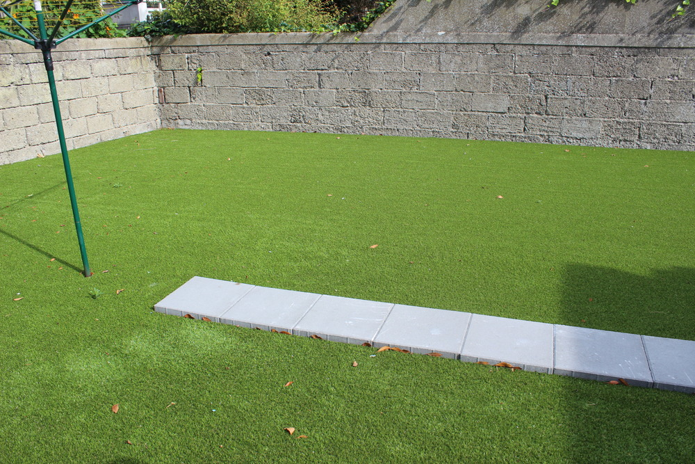 lawn turf landscapes