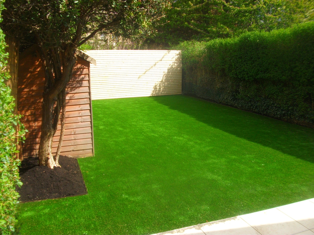 TigerTurf Finesse Grass