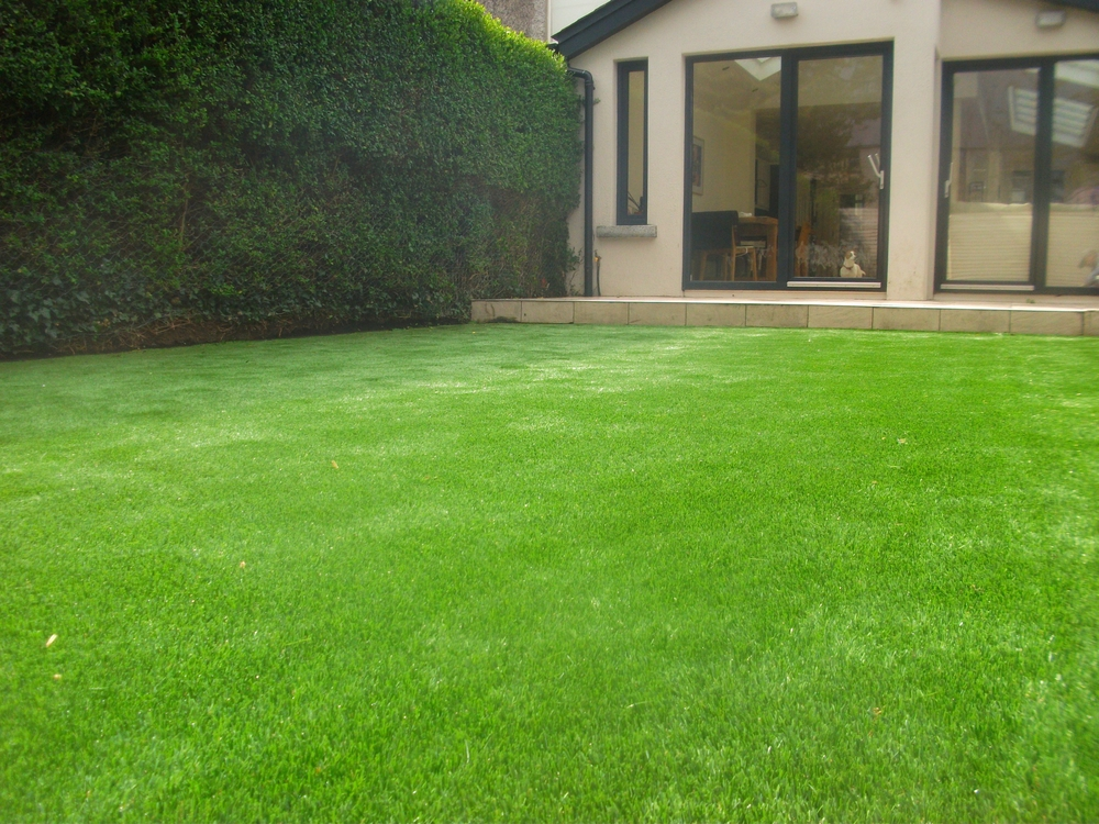 TigerTurf artifical grass