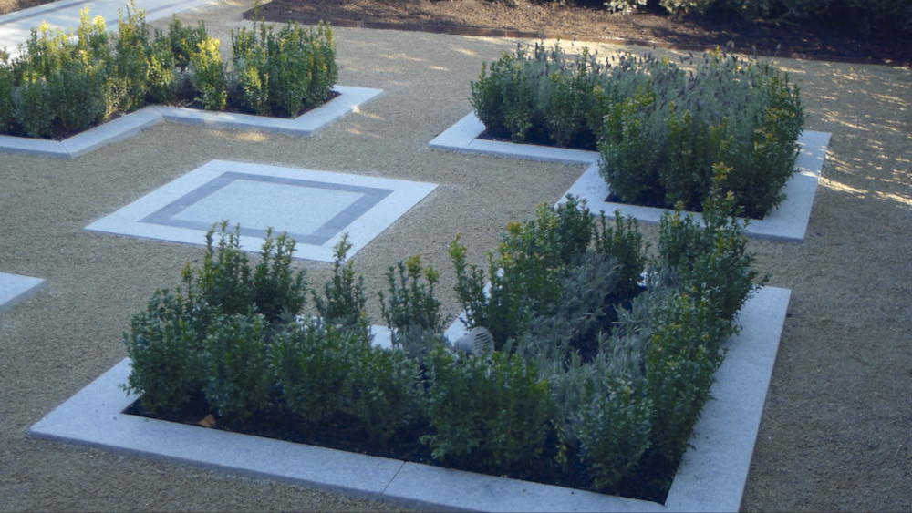 Award winning Garden Design