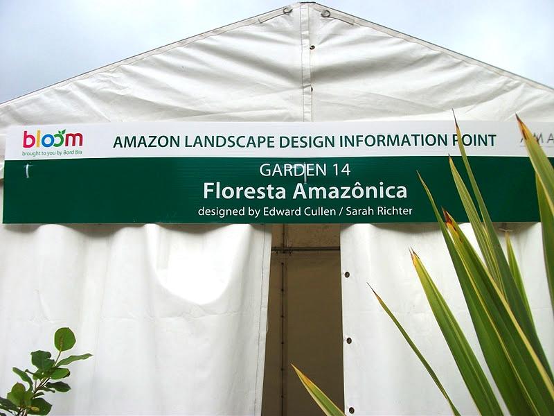 Bloom tent