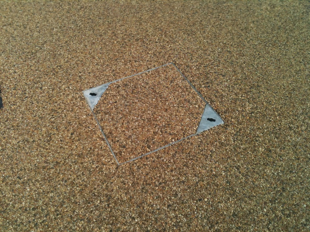Resin Bond Aggregate Stone