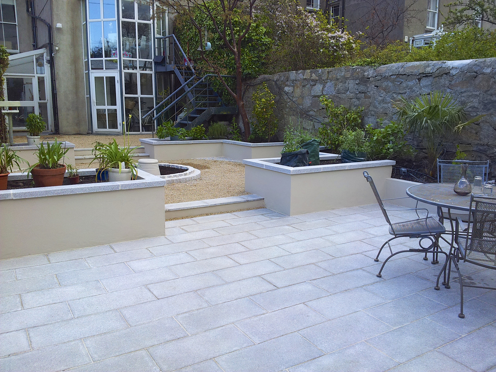 Landscape Garden Patios and Paving Amazon Landscaping