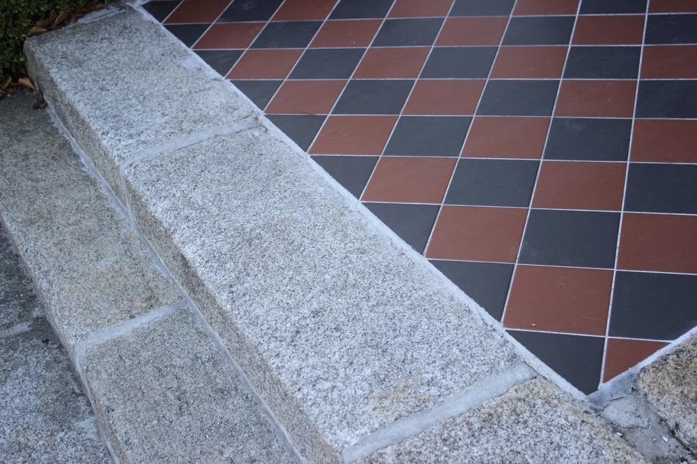 Step Restoration
