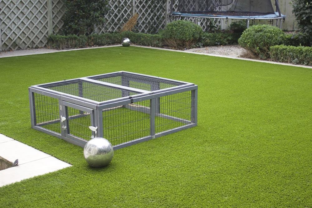 Finesse Lawn