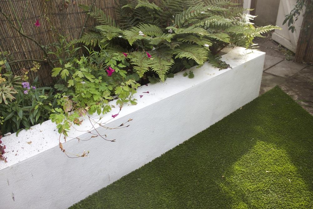TigerTurf finesse landscaping