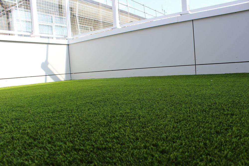 Finesse Deluxe Garden Grass