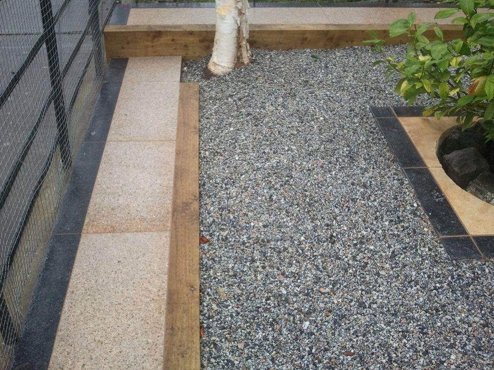 Small Front Garden