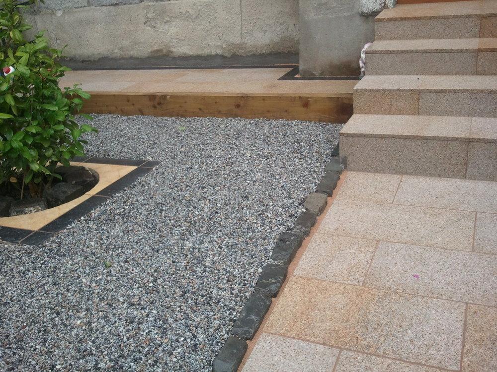 Granite Path