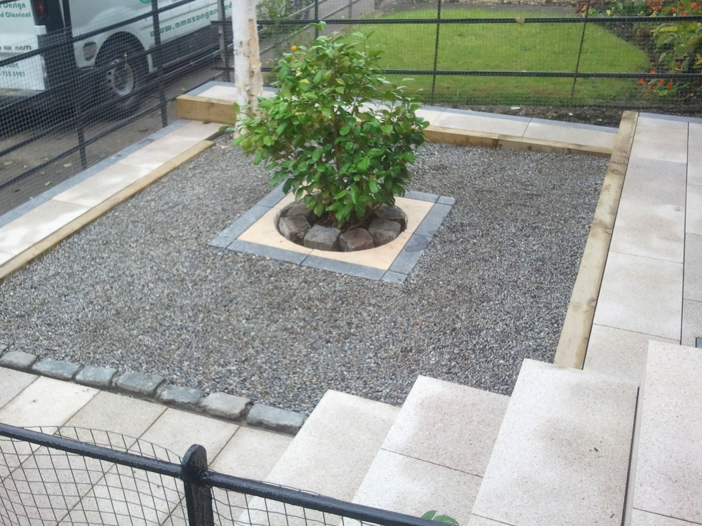 Low Maintenance Front Garden Image Gallery HCPR