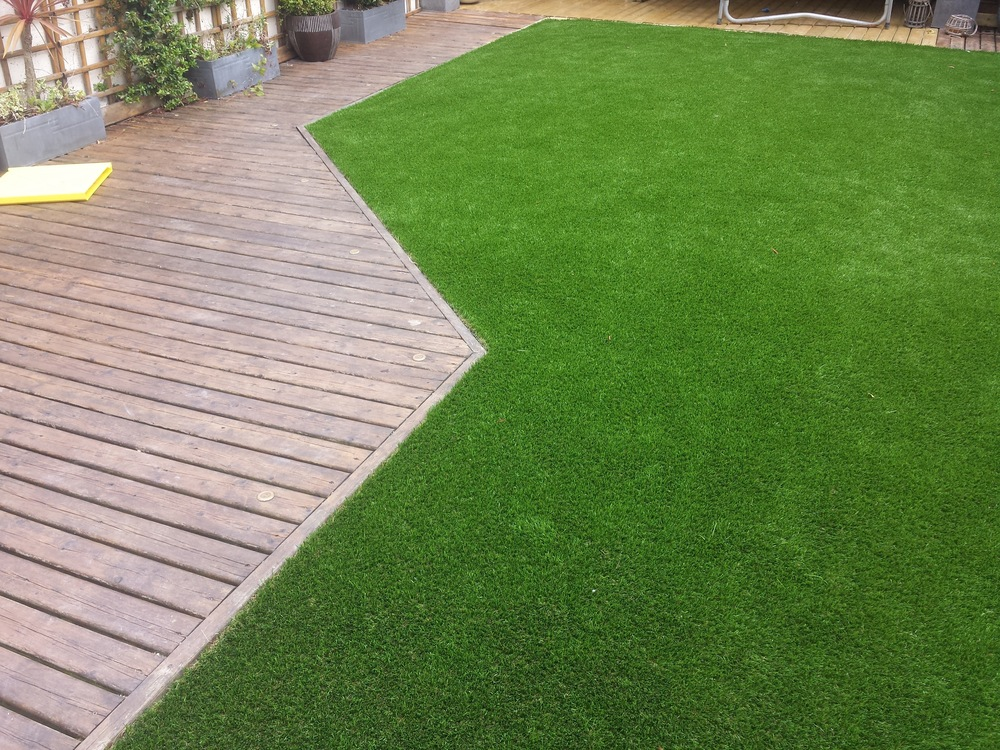 garden grass artificial