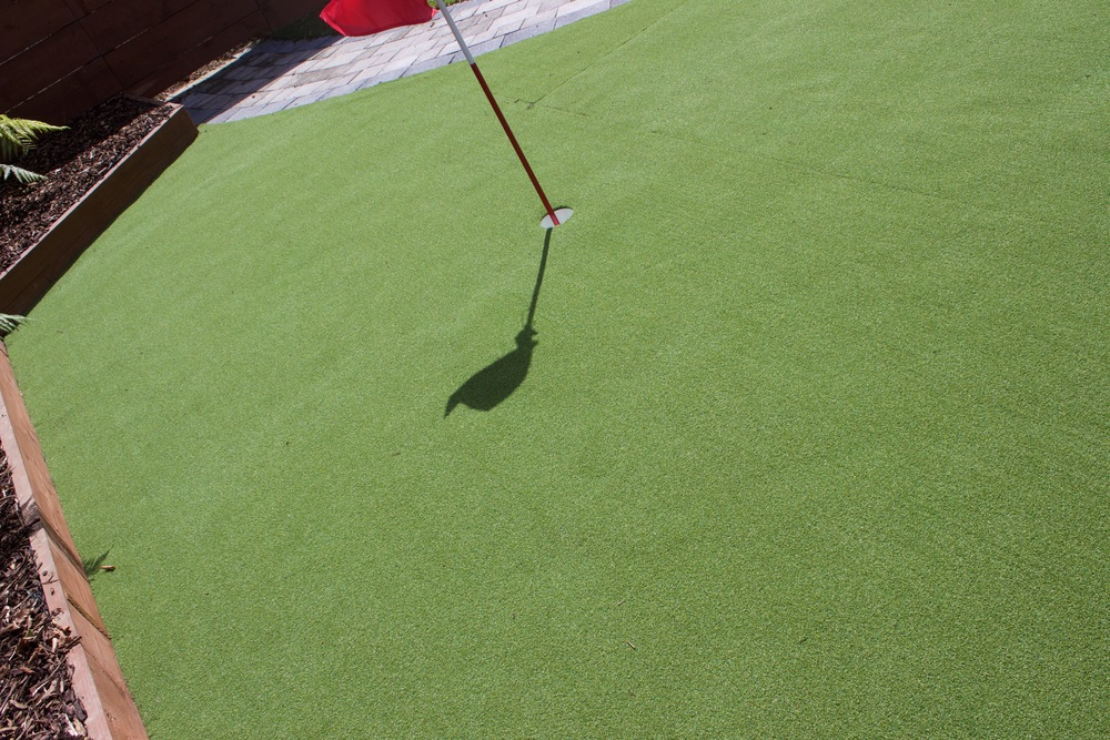 Dublin Golf Garden