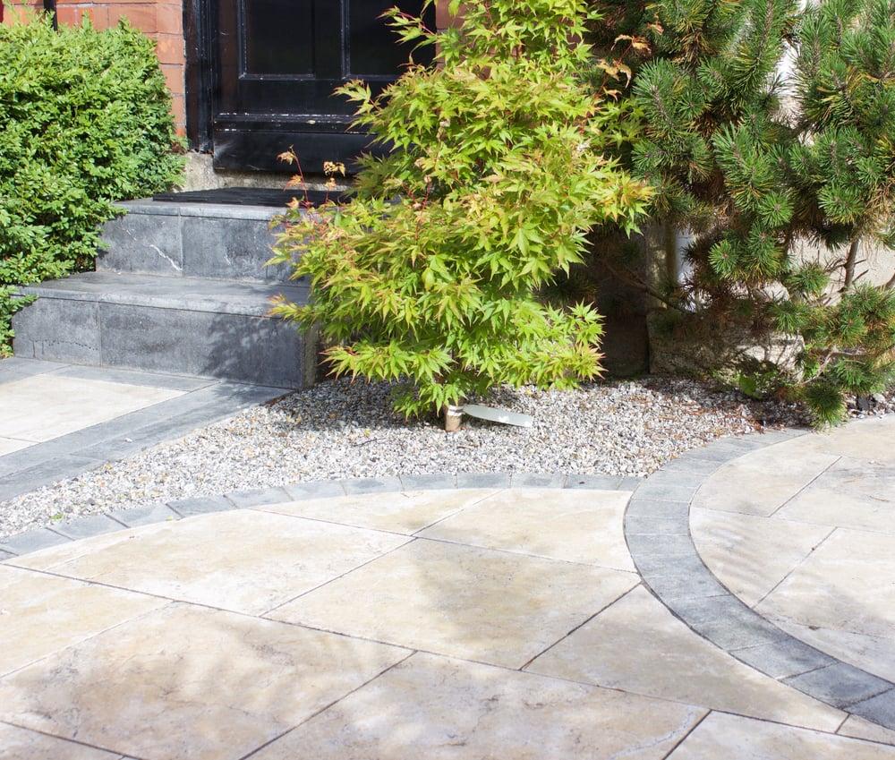 Garden Design Ireland cottage garden — amazon landscaping -