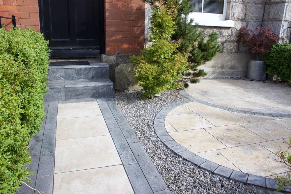 Front Garden Landscaping And Garden Design