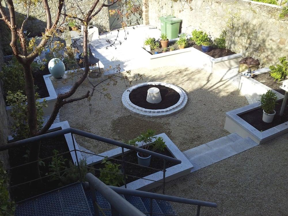 Dublin Period Garden