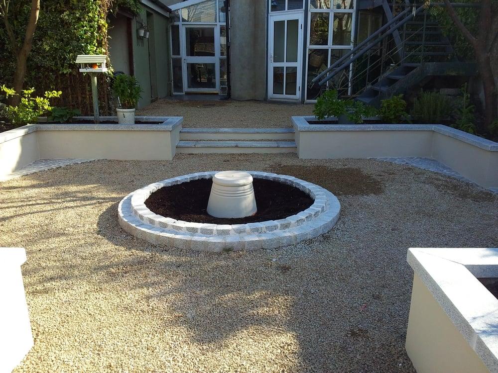 Classical Garden Design