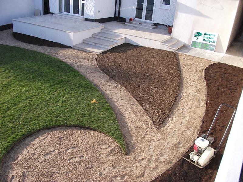 Garden Design Ireland garden design and landscaping — amazon landscaping -