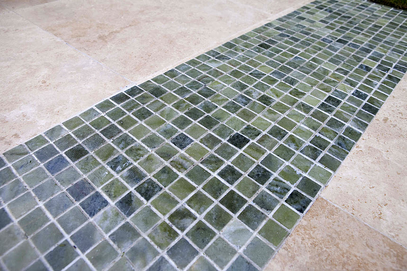 quartz tiling pavers