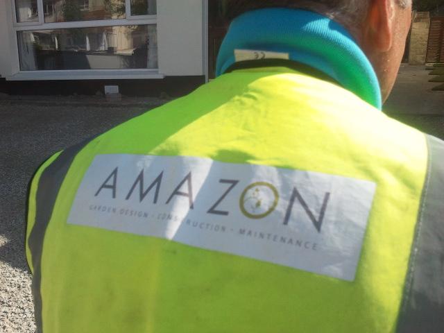 amazon landscaping landscaper