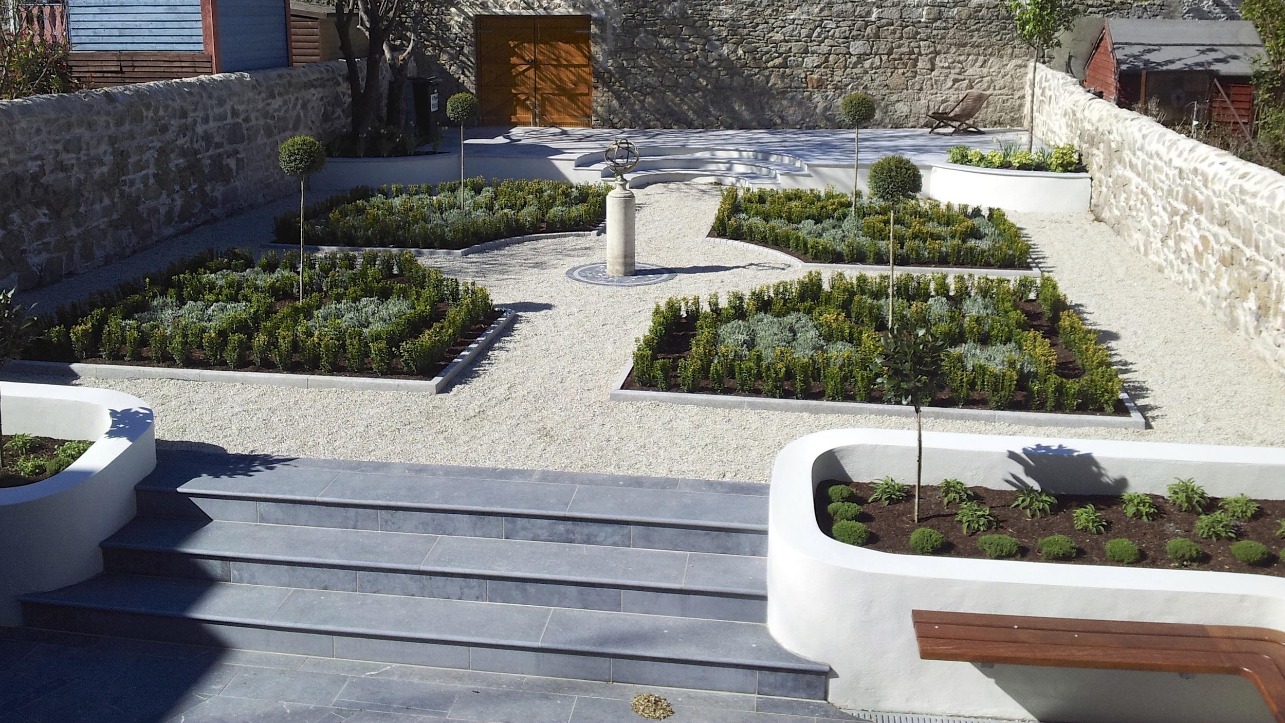 landscape restoration and classical garden designjpg