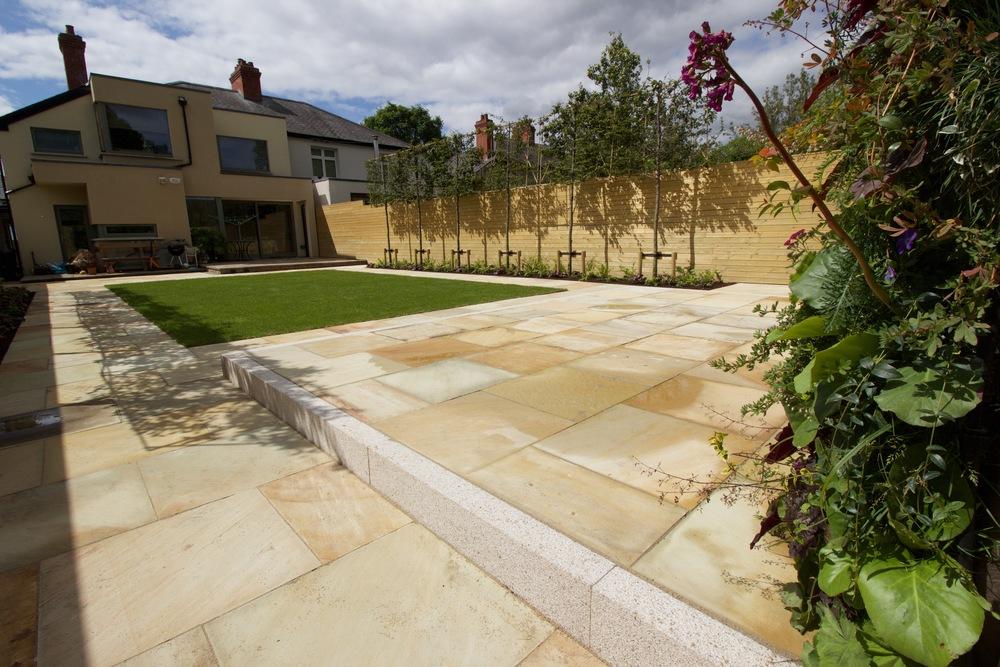 Amazon landscaping award winning landscaping and garden design for Garden design dublin