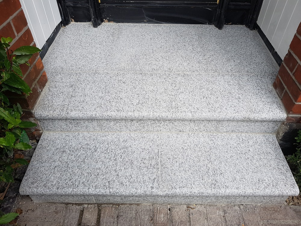 granite doorstep