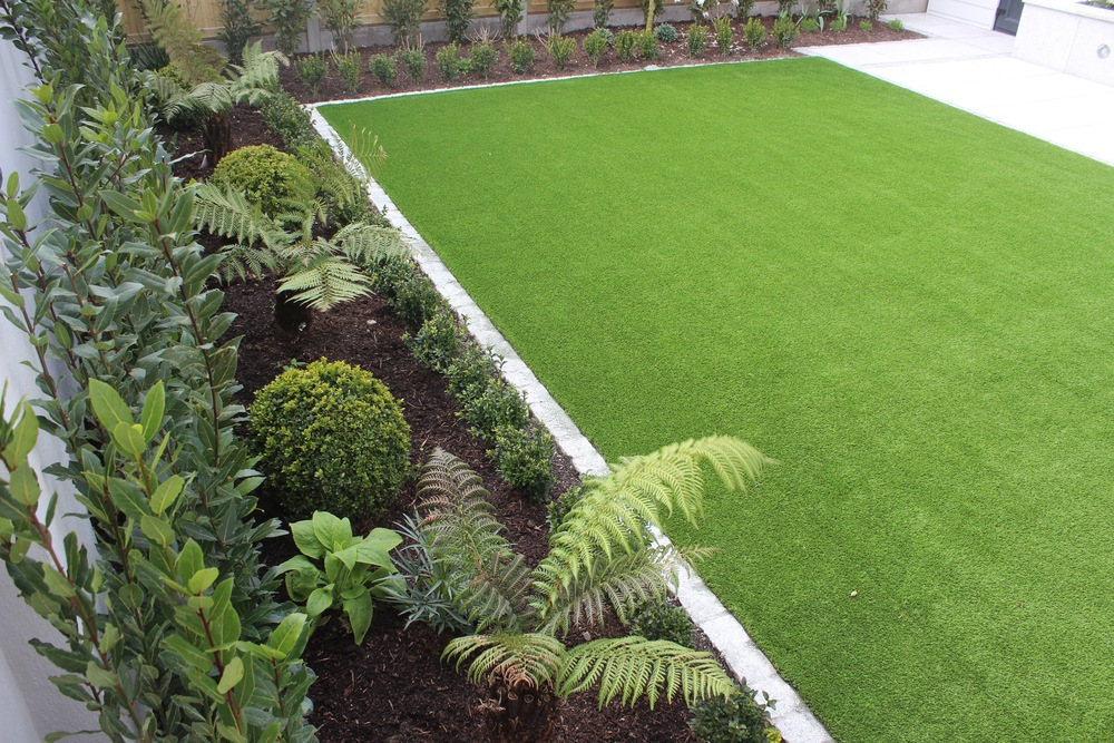TigerTurf Lawn