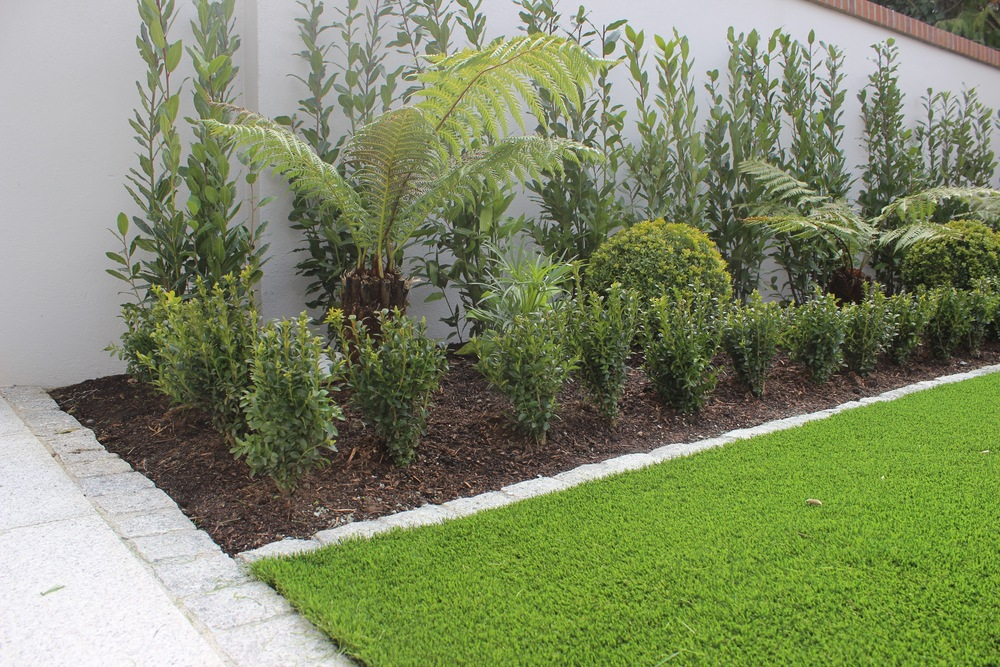 planting theme