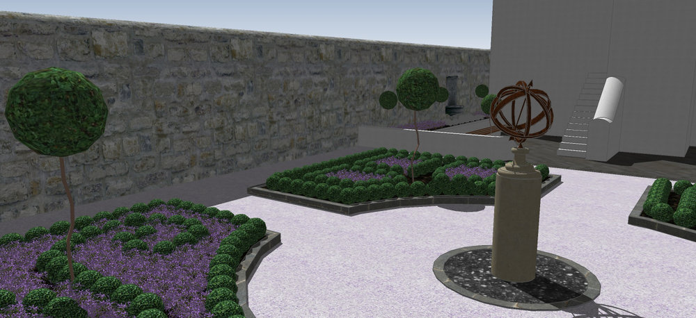 3D Garden Design — Amazon Landscaping -. Amazon Landscaping - garden design and landscaping