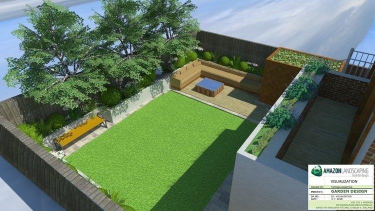 3d Garden Design 3D Garden Designsjpg 3d Design A Weupco